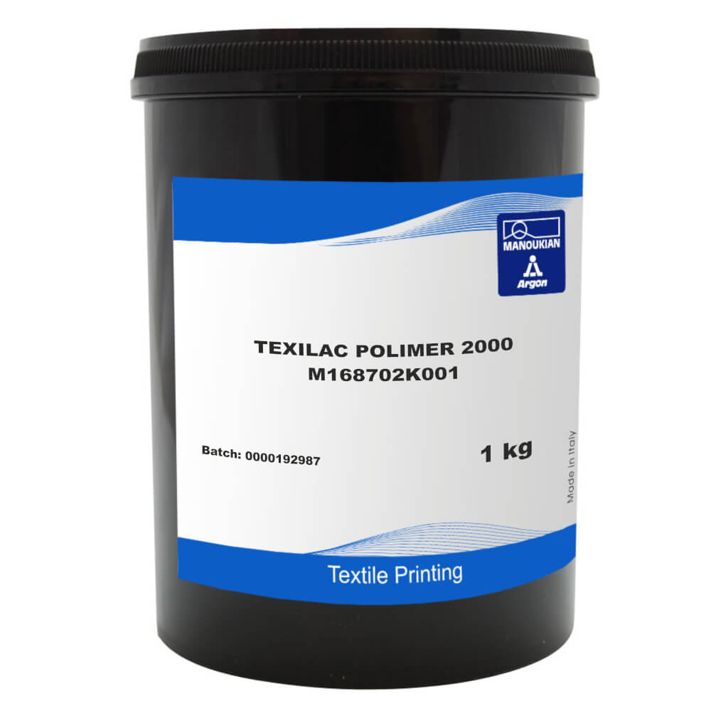hedpes texilac polimer manoukian argon farby do sitodruku