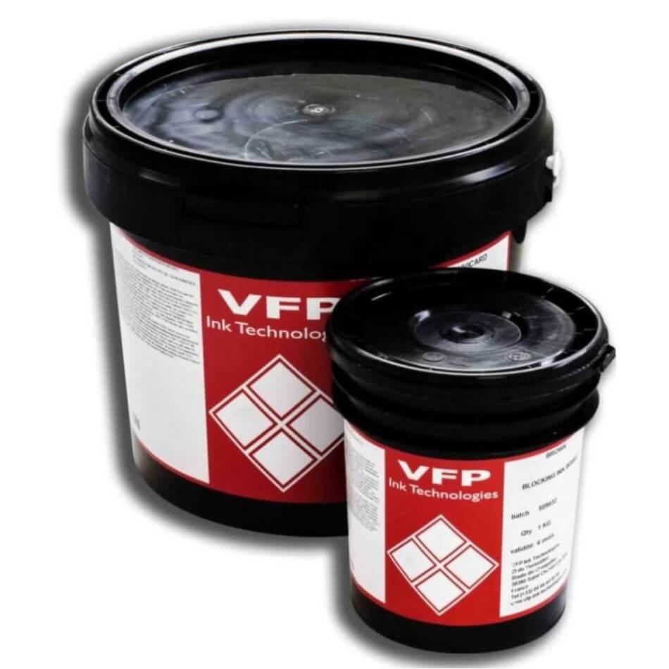 hedpes VFP farby do sitodruku